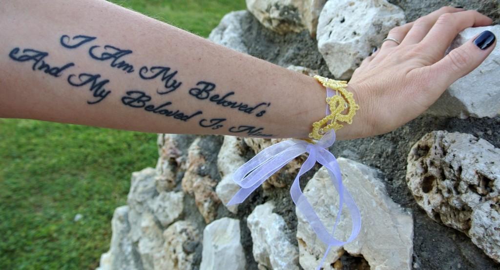 Bridal Bracelet w Swarovski Crystals by Simply Collectible