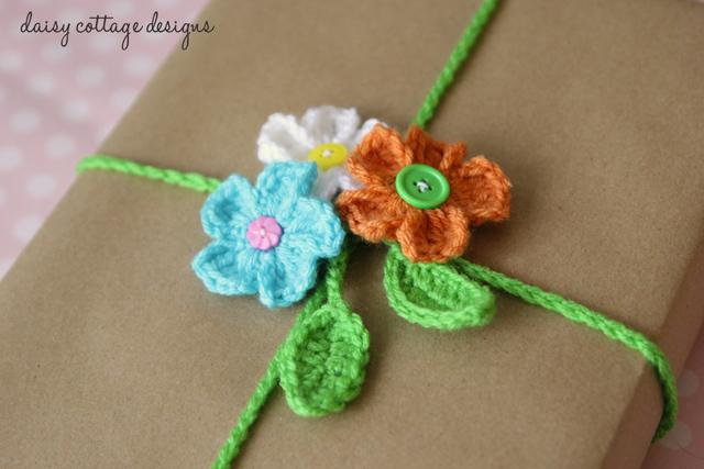25 Crochet Flower Patterns Floral Fixation