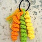 SimplyCollectibleCrochet.com Customer Appreciation Pictures