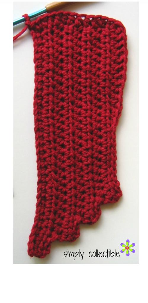 Beautiful, Free Tiny Angel Wings crochet pattern ...