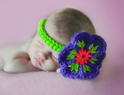 Simple Double Crochet Hat  A Free Crochet Pattern