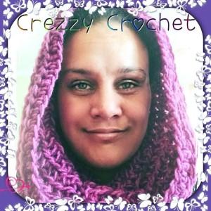 Leighla Miharo - Crezzy Crochet