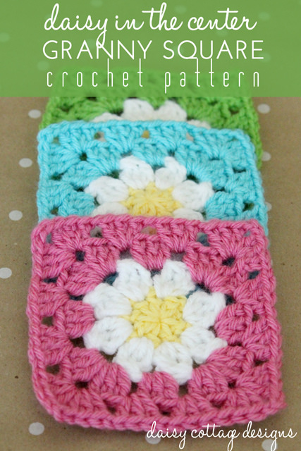 23 Granny Squares And Projects Simply Collectible