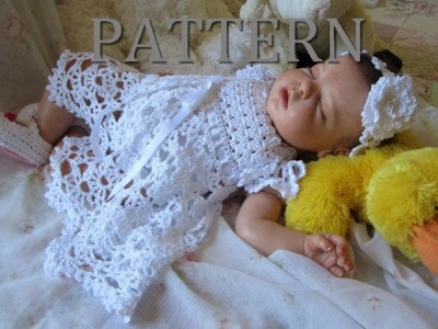 24 patterns in this Crochet Dress Roundup compiled by SimplyCollectibleCrochet.com | cielo