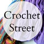 CrochetStreet.com | STOP searching and START making.