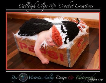 12 Perfect #Penguin #Crochet Pattern Finds