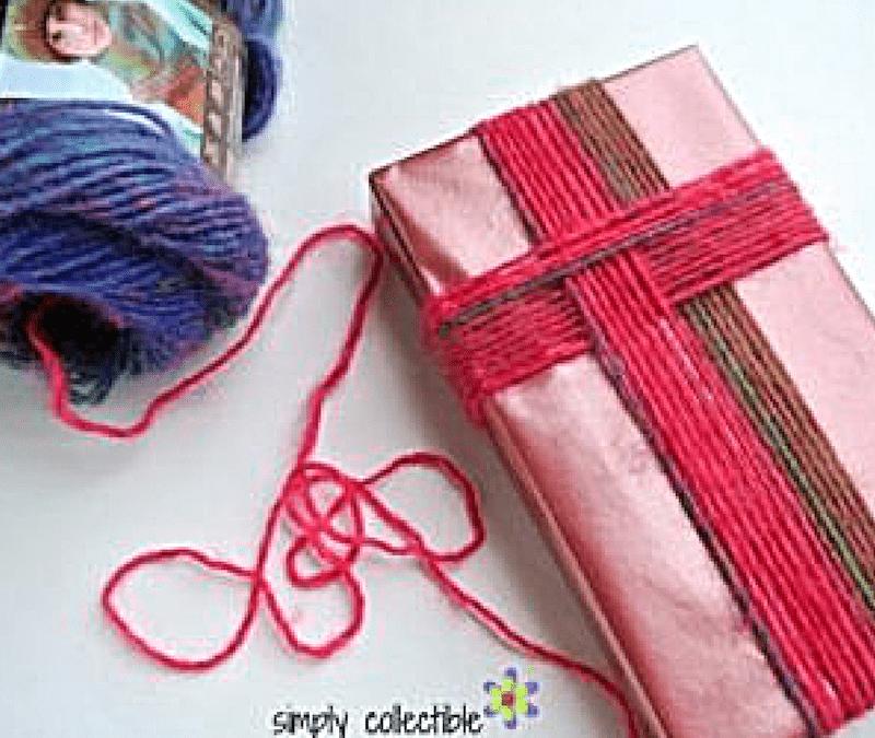 Wrap it Up Gift Wrap Ideas