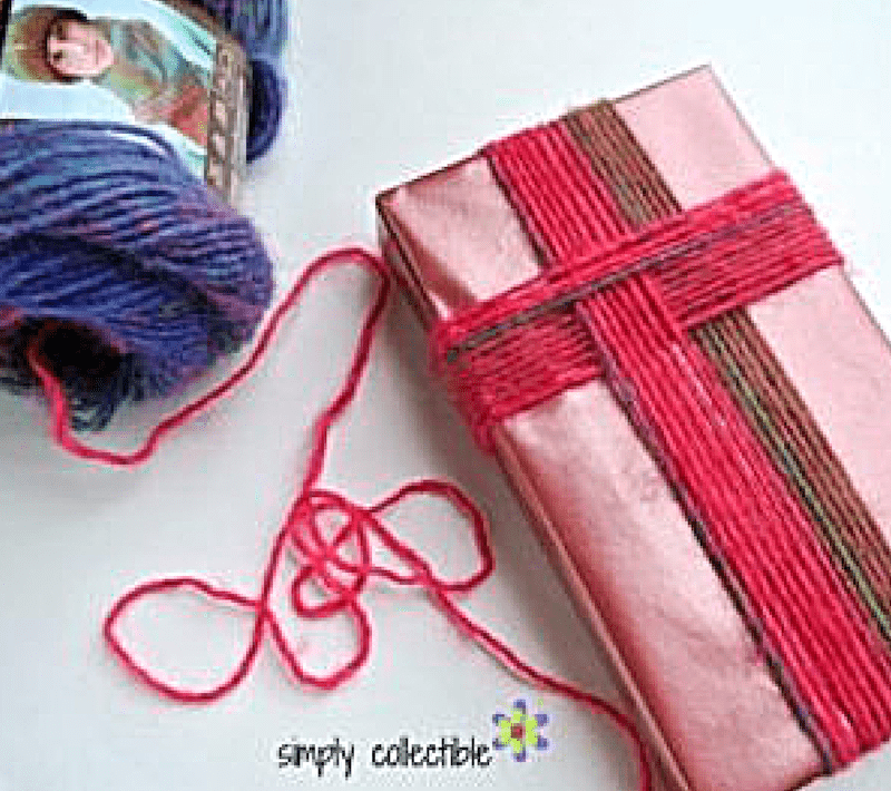 Wrap it Up Gift Wrap Ideas