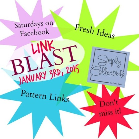 Link BLAST for January 3rd, 2015
