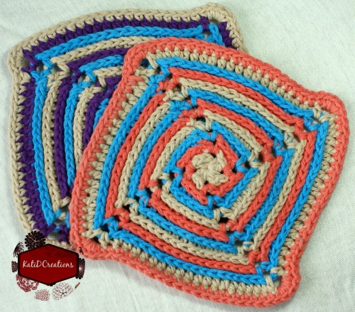 Over 20 Pretty and Free Washcloth Crochet Patterns compiled by Simply Collectible   @SCCelinaLane @KatiDCreations