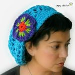 Penelope's Summer Slouch Free crochet pattern by Simply Collectible