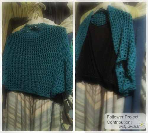 Coraline's Shrug by EQ50 for Simply Collectible