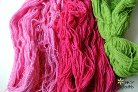 Organizing Hacks for Your Yarn Stash