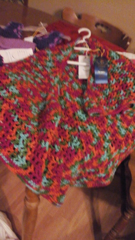 SimplyCollectibleCrochet.com crochet pattern