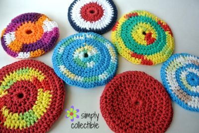 Soft Flyers free crochet pattern- pool toy, occupational therapy, indoor toy, pet toy, toddler…