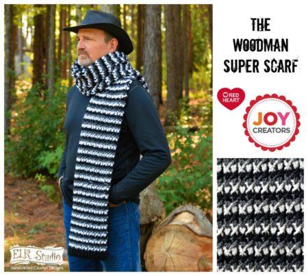 The Woodman Super Scarf