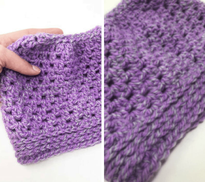 f71fb1684 Easy Peasy Messy Bun Crochet Hat Pattern • Simply Collectible Crochet