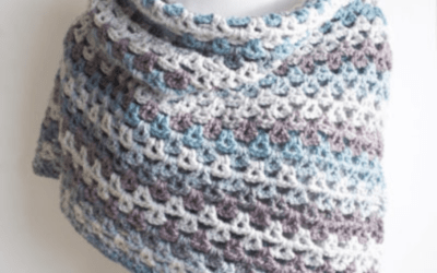 Mini Wrap Crochet Pattern