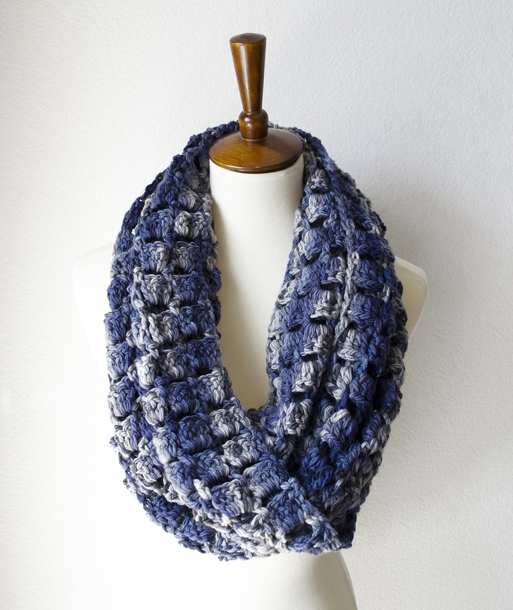 Super Scarf Crochet Pattern