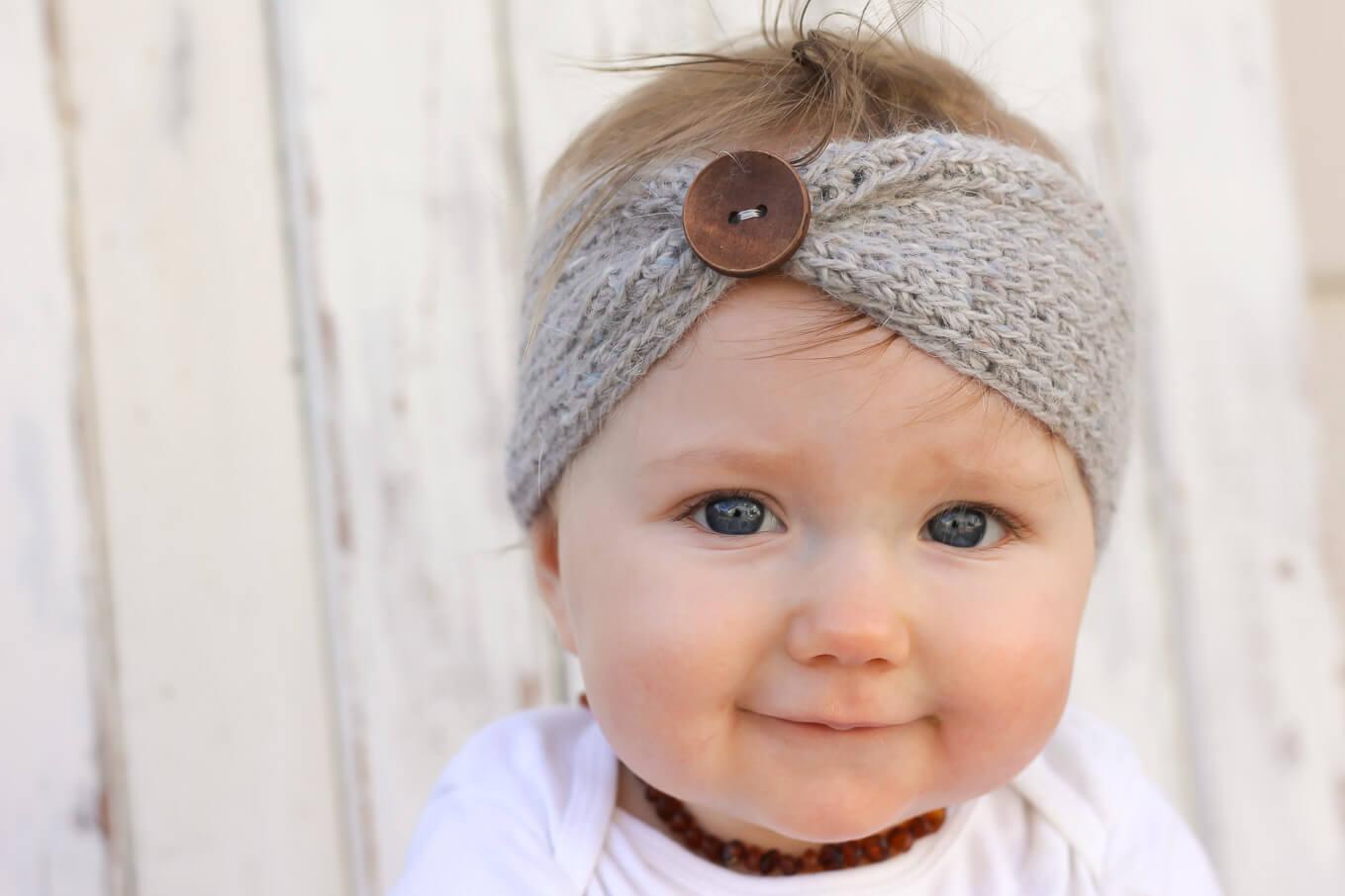 Aspen Socialite Crochet Headband